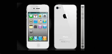 Apple Four the apple inc iphone 4 for rs 16 500 offer in india reality check