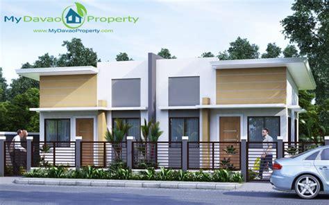 Granville III(3) Subdivision   Angelo Model House(Duplex)