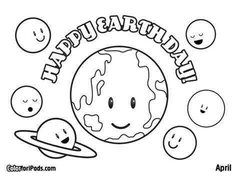 earth day coloring pages for adults free earth day coloring pages