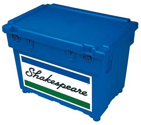 box seat sports shakespeare team seat box 163 37 99