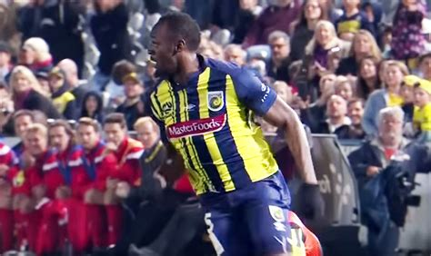 bolt offered football contract by rich malta club the jamaican blogs