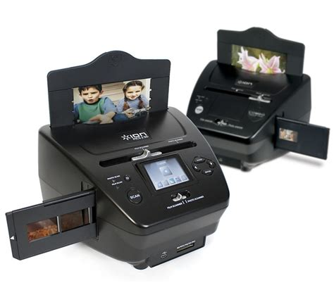 electronic gadgets new electronic gadgets 3 in 1 digital photo negative slides scanner with built in 2