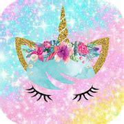 kawaii unicorn wallpaper cute backgrounds  android