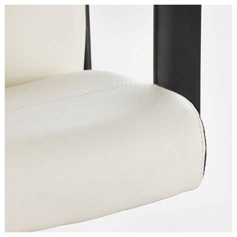 millberget swivel chair bomstad black ikea millberget swivel chair kimstad white ikea