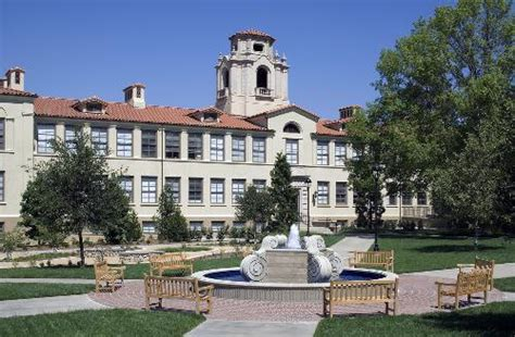 Pomona College Mba Science Program by Top 30 Ranked Computer Science Programs With The Best