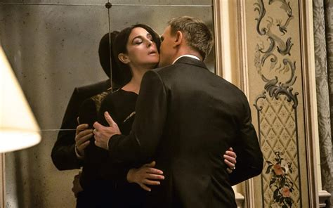 what is it about italian men fiona lowe romance monica bellucci on seducing bond at 51