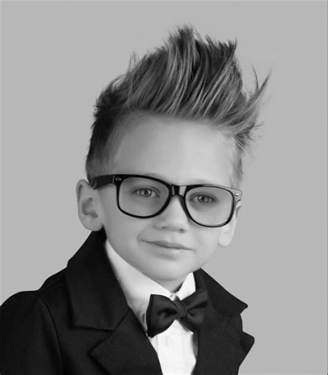 kids spike hairstyle cool and stylish spike haircuts short hairstyles for men