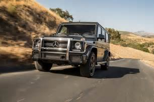 2013 Mercedes G63 Amg 2013 Mercedes G63 Amg Front Three Quarters In Motion