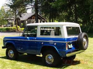 1969 ford bronco for sale classic car ad from