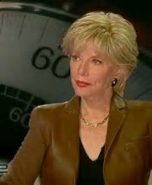 pictures of leslie stahl s hair leslie stahl hairstyles pinterest