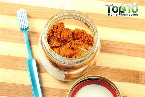best tooth whitener diy teeth whitener top 10 home remedies