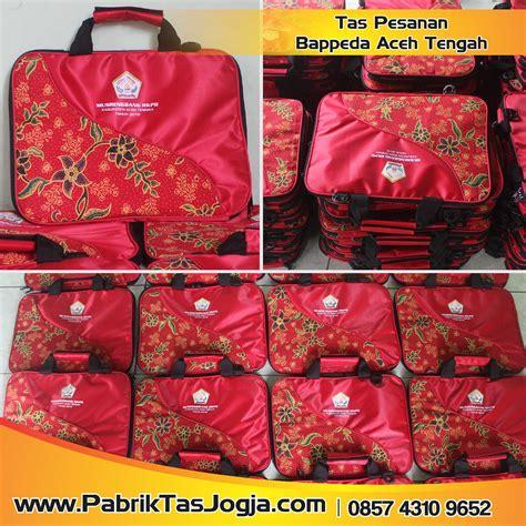 Pesanan Tas by Tas Pesanan Bappeda Aceh Tengah Pabrik Tas Seminar L205