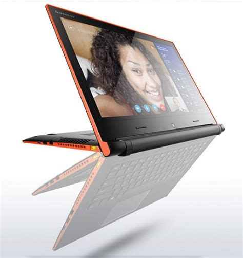 Laptop Lenovo Flex 2 14 lenovo announces 14 quot and 15 6 quot flex 2 dual mode laptops notebookle