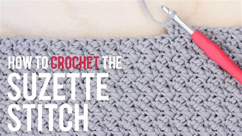 video tutorial how to crochet video tutorial how to crochet the side saddle stitch