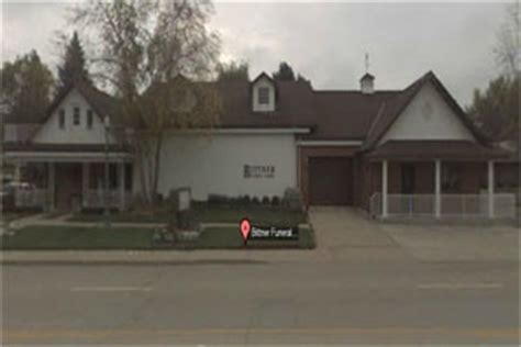 bittner funeral home mitchell south dakota sd