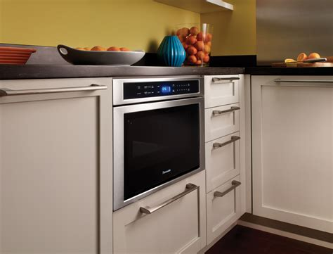 Thermador Microwave Drawer Reviews must thermador s microdrawer microwave reviewed designed