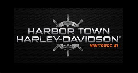 Town Harley Davidson by Harbor Town Harley Davidson Manitowoc Two Rivers