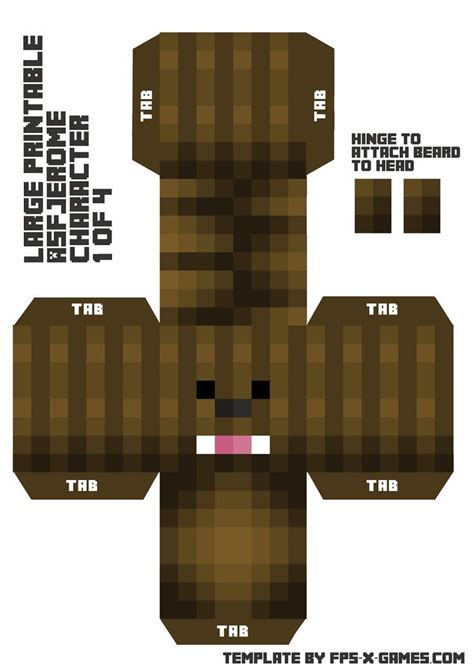 minecraft 1 8 template 1000 images about minecraft printables on