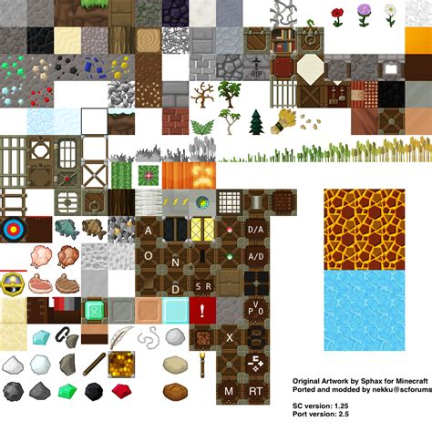 craft packs for sphax purebdcraft survivalcraft textures pack
