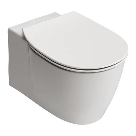 Grohe Wc Frame Ideal Standard Concept Aquablade Wall Hung
