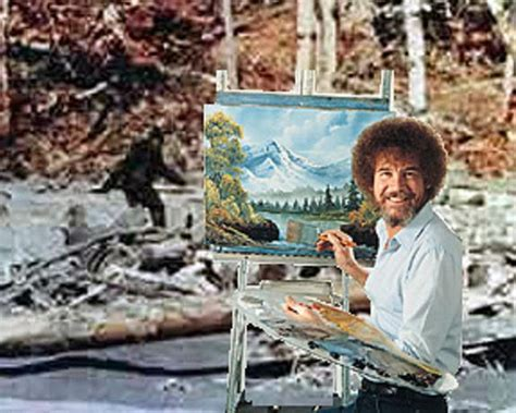 Ecom Akademie More Of Painting With Bob Ross America