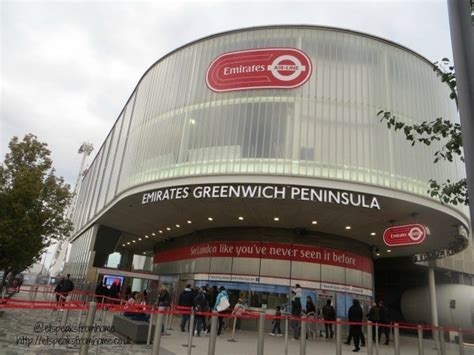 emirates greenwich peninsula emirates aviation experience air line review et speaks