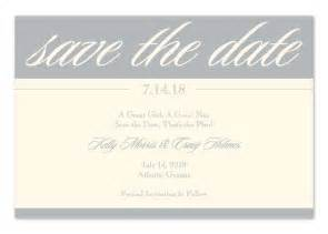 Save The Date Business Event Templates Sterling Save The Date Corporate Invitations By