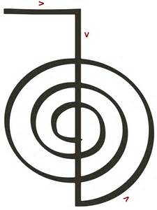 symbol le cho ku rei le premier symbole reiki