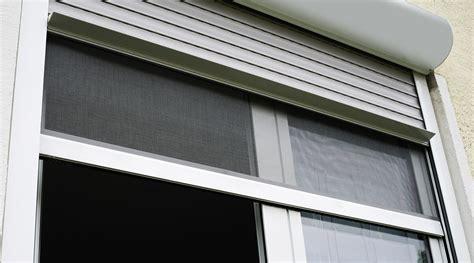 Fenster Mit Integriertem Rollo by Insektenschutz Rollo F 252 Rs Fenster Rojaflex