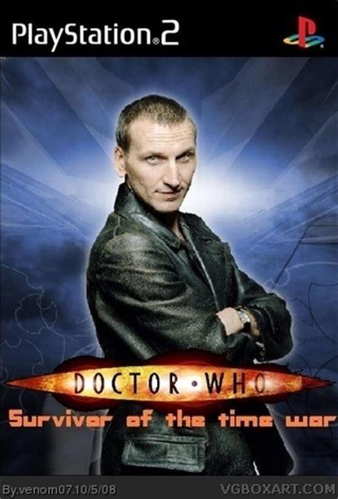 doctor  survivor   time war playstation  box