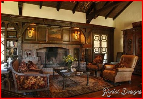 interior decorating tudor style rentaldesigns