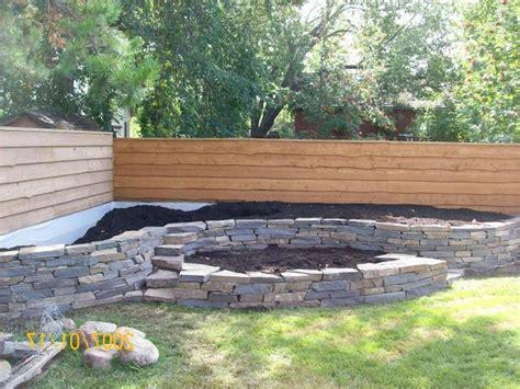 Garden Bed Walls Amazing Garden Fence Ideas Exciting Garden Landscaping