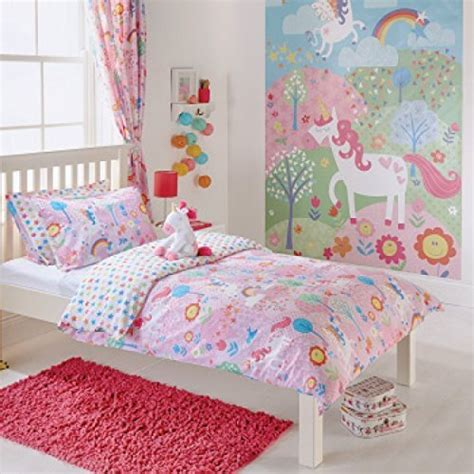 unicorn bedroom unicorn bedroom amazon co uk