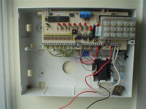 burglar alarm optima xm burglar alarm battery