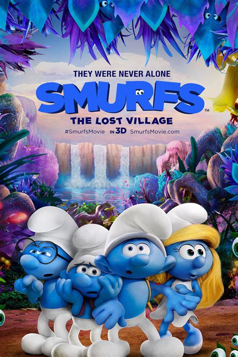 Smurf Iphone 4 4s 640x960 smurfs the lost 2017 iphone 4