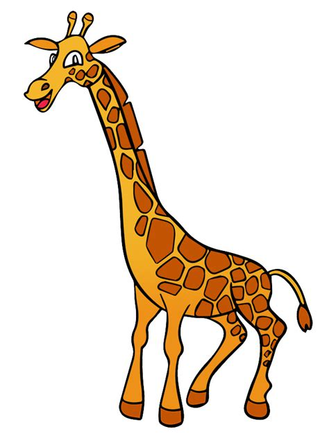 giraffe clipart free to use domain animals clip page 5