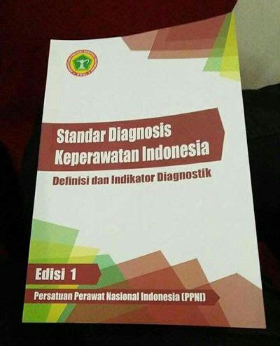 Buku Diagnosis Keperawatan Manajemen Rumah Sakit Pkmk Fk Ugm 187 Laporan Dan Liputan