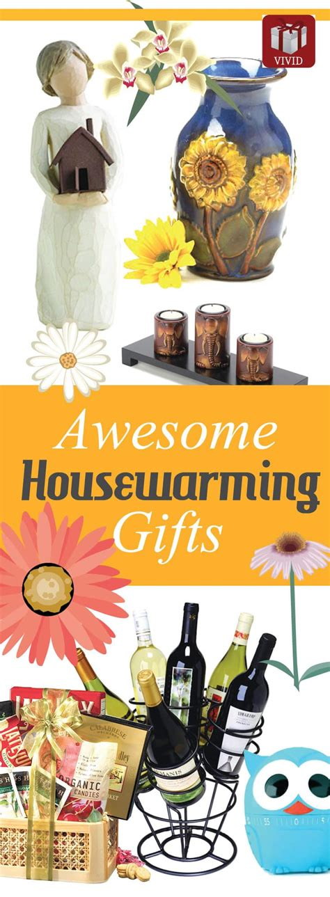 great housewarming gifts 100 great house warming gifts address sts make
