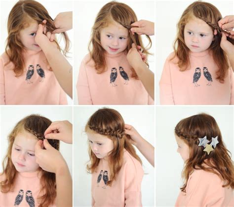 side braids step by step for kids 8 hairstyles to try for the school year back to school