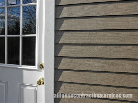 Fiber Cement Siding Colors James Hardie Siding Contractor All In One Contracting