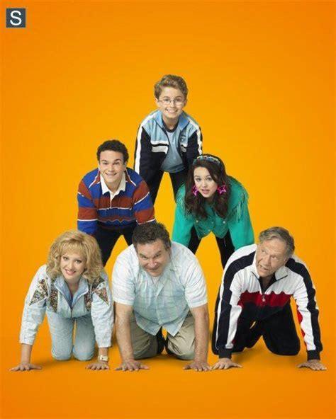 goldbergs tv show cast the goldbergs season 2 tv shows characters