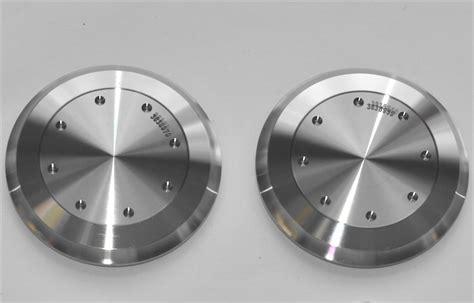 Aluminium Elektrisch Polieren by Reflexionsverhalten Poligrat Gmbh
