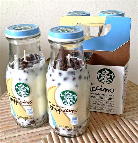 Handmade Soy Candles - 8 oz handmade soy starbucks candles set of by