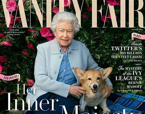 sulla vanit la elisabetta sulla cover di vanity fair gossip