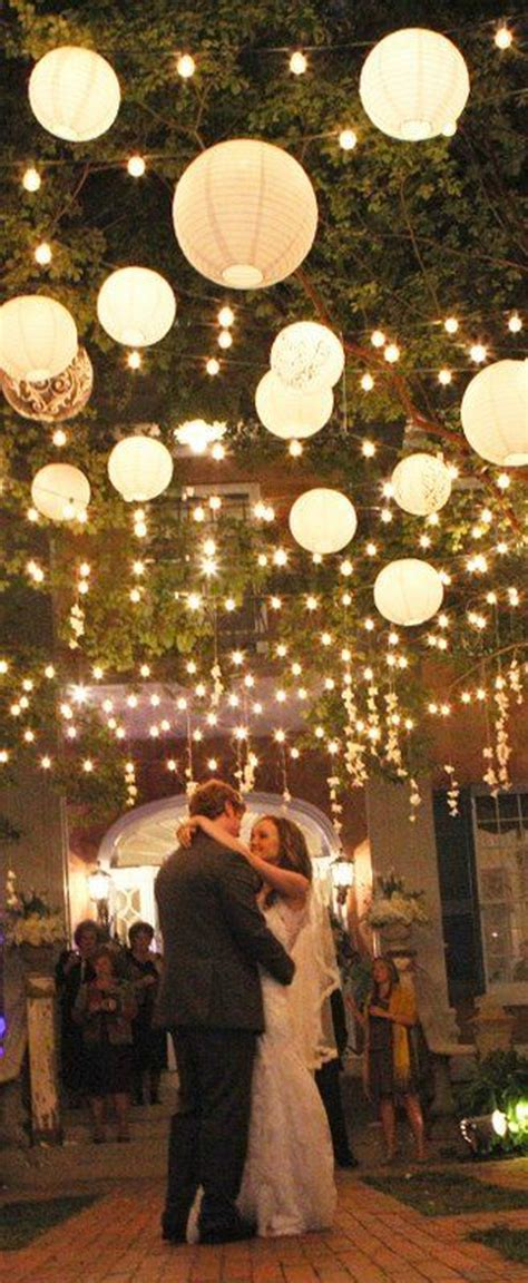 Wow Factor Wedding Ideas Without Breaking The Budget Lights Wedding