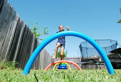 backyard olympics fun activities for children host your own backyard games