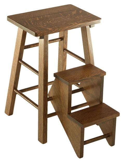 raleigh quartersawn white oak bar stool gallery in wood n choices