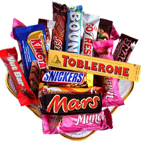 Top 10 Bars In India by Top 10 Chocolate Brands In India In September 2016