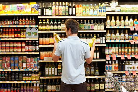 On The Shelf Products by Trends In Food Packaging The Network Effect