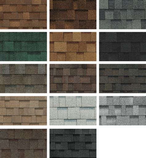 owens corning oakridge roof colors shingles oakridge from owens corning